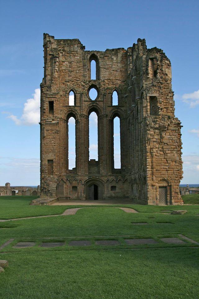 Priory Castle